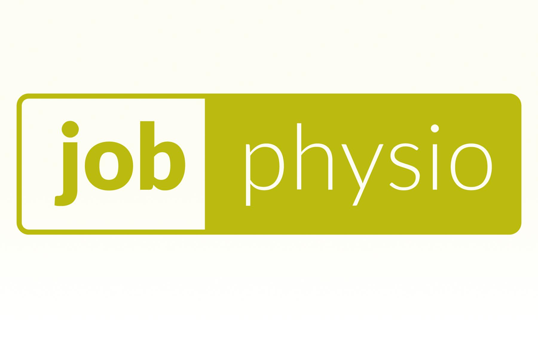 Der Stellenmarkt für Physiotherapie | Job-Physio.de