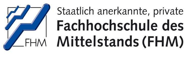 Fachhochschule des Mittelstandes (FHM) Bamberg